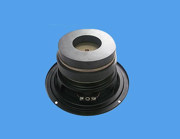 1603246463603428 - Is the magnet that horn loudspeaker uses sintered neodymium iron boron or bond neodymium iron boron?