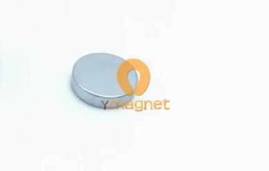 35eh ndfeb disc magnet d8mm 2mm 1 - 33EH NdFeB Disc Magnet D8mm*2mm