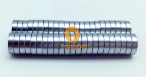 33EH NdFeB Disc Magnet D8mm*2mm