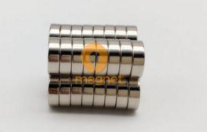 35SH NdFeB Disc Magnet D10mm*3mm