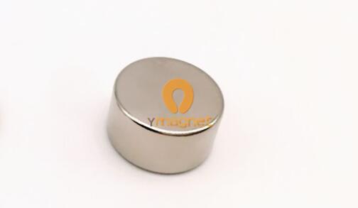 35sh ndfeb disc magnet d18mm 10mm 1 - 35SH NdFeB Disc Magnet D18mm*10mm