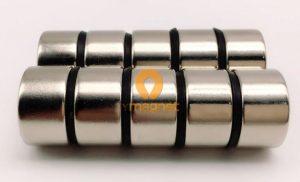 35SH NdFeB Disc Magnet D18mm*10mm