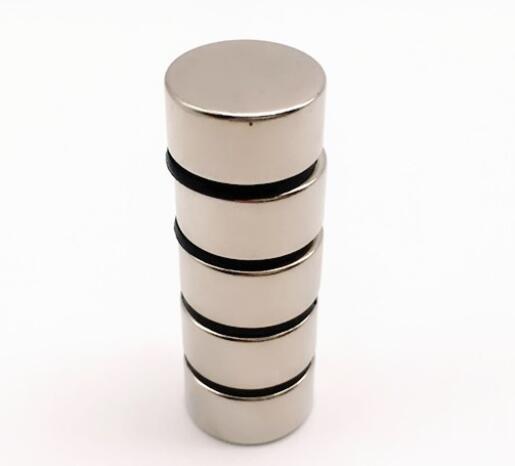 35sh ndfeb disc magnet d20mm 10mm 1 - 35SH NdFeB Disc Magnet D20mm*10mm
