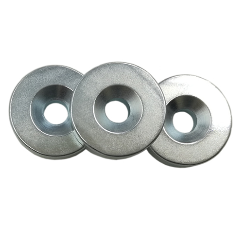 5c8c613169327 - Why is the ring countersunk magnet made of countersunk hole?