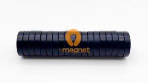 N35 NdFeB Disc Magnet D13mm*3mm