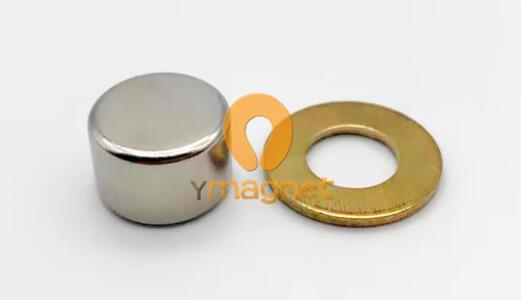 n35 ndfeb disc magnet d15mm 10mm 1 - N35 NdFeB Disc Magnet D15mm*10mm