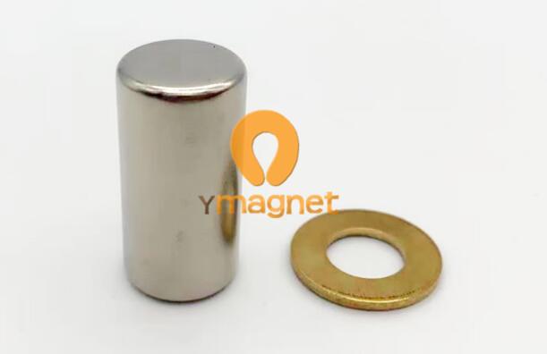 n35 ndfeb disc magnet d15mm 30mm 1 - N35 NdFeB Rod Magnet D15mm*30mm