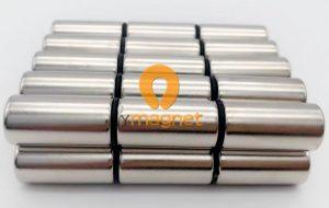 N35 NdFeB Rod Magnet D15mm*30mm