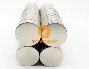 N35 NdFeB Disc Magnet D25mm*2mm