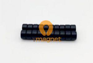 N35 NdFeB Disc Magnet D5mm*3mm Coating: Epoxy