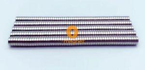 N35 NdFeB Disc Magnet D6mm*1.5mm