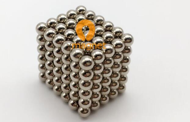 n35 ndfeb sphere magnet d5mm 1 - N35 NdFeB Sphere Magnet D5mm