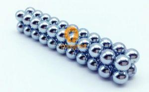 N35 NdFeB Sphere Magnet D6mm
