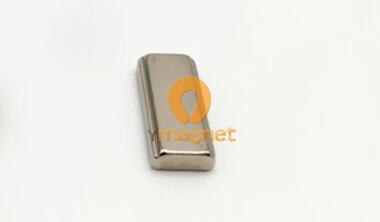 n35 ndfeb t shape magnet 15mm 7mm 3mm 1 - N35 NdFeB T-shape Magnet 15mm*7mm*3mm