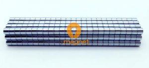 N42 NdFeB Disc Magnet D5mm*4mm