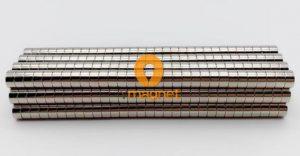 N42 NdFeB Disc Magnet D6.4mm*3.2mm