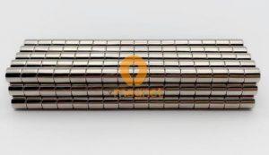 N42 NdFeB Disc Magnet D6mm*6mm