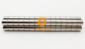 N42 NdFeB Disc Magnet D25mm*5mm
