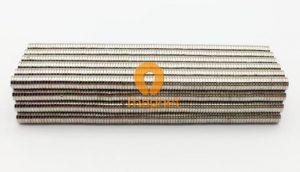 N45 NdFeB Disc Magnet D8mm*5mm
