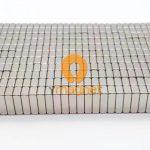 N52 NdFeB Block Magnet F10mm*5mm*3mm