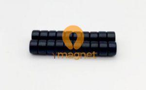N52 NdFeB Disc Magnet D5mm*3mm Coating: Epoxy