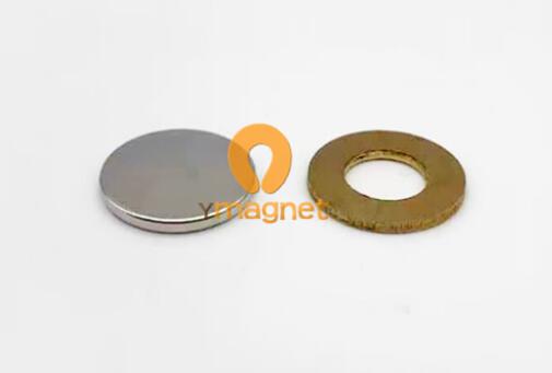 n30 ndfeb disc magnet d20mm 2mm 0 - N30 NdFeB Disc Magnet D20mm*2mm