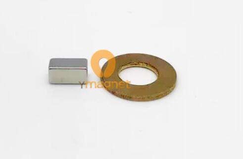n52 ndfeb block magnet f10mm5mm5mm 1 - N52 NdFeB Block Magnet F10mm*5mm*5mm