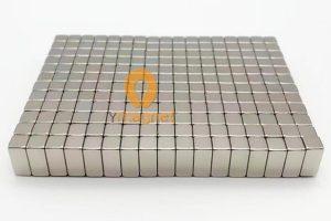 N52 NdFeB Block Magnet F10mm*5mm*5mm