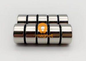 N52 NdFeB Disc Magnet D20mm*10mm