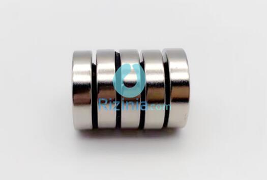 n35 ndfeb disc countersunk magnet d25mm6mm 5 2mm 2 - N35 NdFeB Disc Countersunk Magnet D25mm*6mm-5.2mm