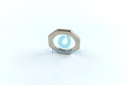 n35 neodymium octagon magnet d23mmx15mmx2mm 2 - N35 Neodymium Octagon Magnet D23mmx15mmx2mm