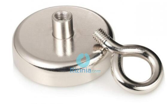 n35 neodymium search magnet d32mmxd5 5mmxd10 5mmx6 5mm 2 - N35 Neodymium Search Magnet D32mmxD5.5mmxD10.5mmx6.5mm