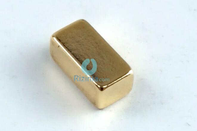 n52 ndfeb block magnet f9 52mmx3 96mmx4 77mm 1 - N52 NdFeB Block Magnet F9.52mmx3.96mmx4.77mm
