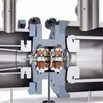 What is magnetic levitation motor