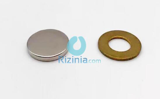 n35 ndfeb disc magnet d20mm3mm 1 - N35 NdFeB Disc Magnet D20mm*3mm