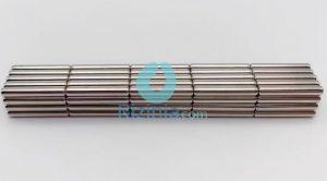 N35 NdFeB Rod Magnet D3mm*20mm