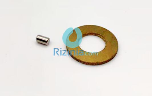 n35 ndfeb rod magnet d3mm5mm 1 - N35 NdFeB Rod Magnet D3mm*5mm