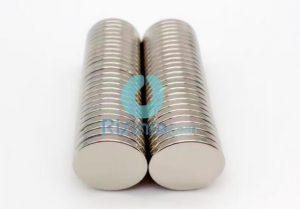 N35 NdFeB Disc Magnet D18mm*2mm